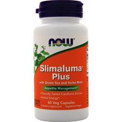 Now Slimaluma Plus 60 vcaps