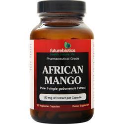Futurebiotics African Mango 150mg On Sale At Allstarhealth Com
