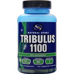 STS Tribulus 1100 120 vcaps