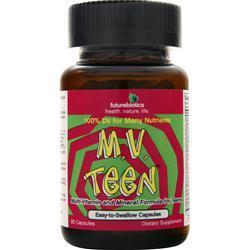 Futurebiotics M.V. Teen 90 caps