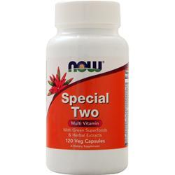 Now Special Two 120 vcaps