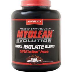 Myogenix Myo Lean Evolution Milk Chocolate 5.15 lbs