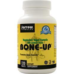Jarrow Bone-Up Vegetarian/Vegan 120 tabs