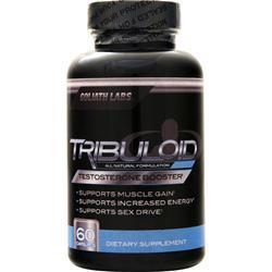 Goliath Labs Tribuloid - Testosterone Boost 60 caps