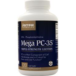 Jarrow Mega PC-35 120 sgels