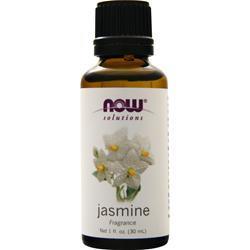 Now Jasmine Scented Oil 1 fl.oz