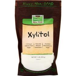 Now Xylitol 1 lbs