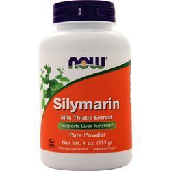 Now Silymarin Pure Powder 113 grams