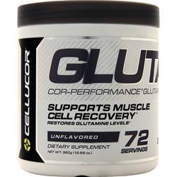 Cellucor Cor-Performance Glutamine Unflavored 360 grams