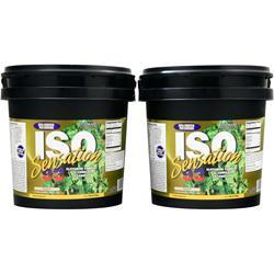 Ultimate Nutrition Iso Sensation 93 (Buy 1 get 1 Free) Natural 10 lbs