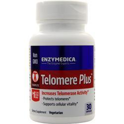 Enzymedica Telomere Plus 30 caps