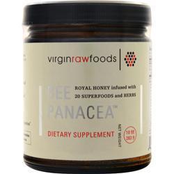 Virgin Raw Foods Bee Panacea 10 oz
