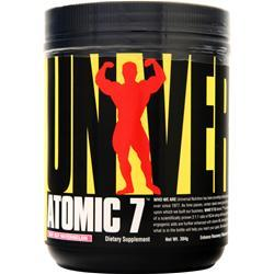 Universal Nutrition Atomic 7 Way Out Watermelon 384 grams