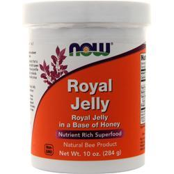 Now Royal Jelly 10 oz