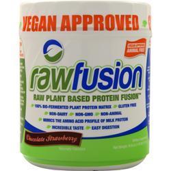 SAN Rawfusion Chocolate Strawberry EXPIRES 12/19 1.04 lbs