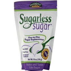 Ellyndale Naturals Sugarless Sugar 18 oz