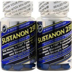 Hi-Tech Pharmaceuticals Sustanon 250 (2-Pack) on sale at