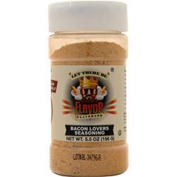 Flavor God Let There Be Flavor Bacon Lovers 5.5 oz