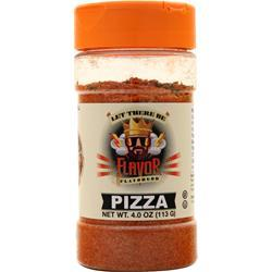 Flavor God Let There Be Flavor Pizza 4 oz
