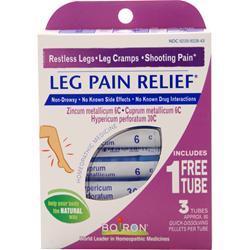 Boiron Leg Pain Relief 1 kit