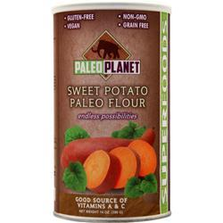 Funfresh Foods Sweet Potato Paleo Flour 14 oz