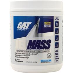 GAT JetMass Tropical Ice 720 grams