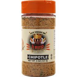 Flavor God Let There Be Flavor Chipotle 5 oz