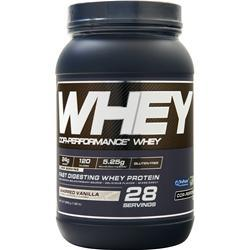 Cellucor Cor-Performance Whey Whipped Vanilla EXPIRES 3/20 1.96 lbs