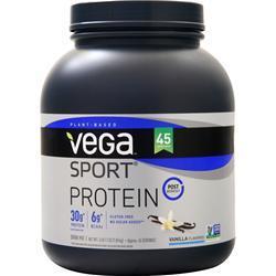 Vega Vega Sport - Protein Vanilla 4.1 lbs