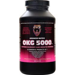 Healthy N Fit OKG 5000 Advanced Matrix 180 cplts