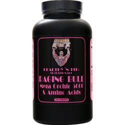 Healthy N Fit Raging Bull 120 tabs