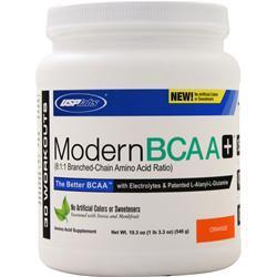 USP Labs Modern BCAA + Orange 19.3 oz