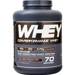 Cellucor Cor-Performance Whey Molten Chocolate 5.19 lbs