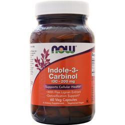 Now Indole-3-Carbinol 60 vcaps