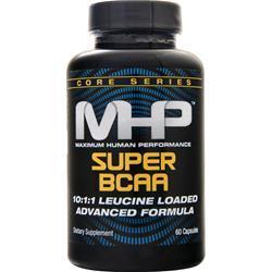 MHP Super BCAA 60 caps