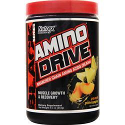 Nutrex Research Amino Drive Peach Pineapple 243 grams