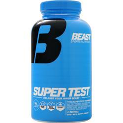 Beast Sports Nutrition Super Test 180 caps