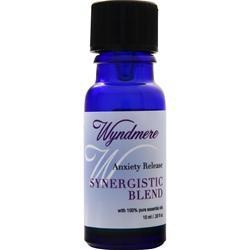 Wyndmere Anxiety Relief Synergistic Blend 10 mL