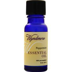 Wyndmere Peppermint Essential Oil 10 mL