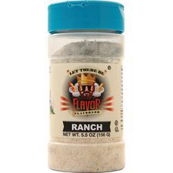 Flavor God Let There Be Flavor Ranch 5.5 oz