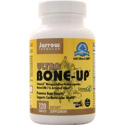 Jarrow Ultra Bone-Up 120 tabs