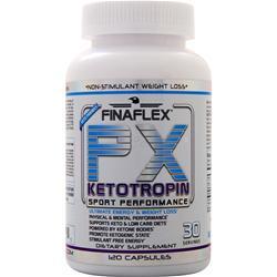 Finaflex PX - Ketotropin 120 caps