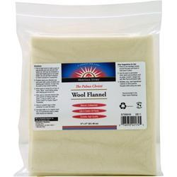 Heritage Products Wool Flannel 1 unit