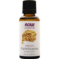 Now Frankincense Oil (100% Pure) 1 fl.oz