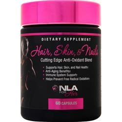 NLA For Her Hair, Skin & Nails 60 caps