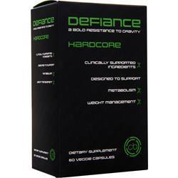 Defiance Hardcore 60 vcaps