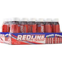 VPX Sports Redline Xtreme Energy Drink Grape 24 bttls