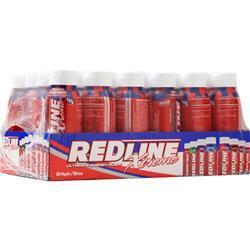 VPX Sports Redline Xtreme Energy Drink Triple Berry 24 bttls