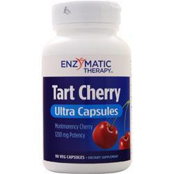 Enzymatic Therapy Tart Cherry Ultra  Original 90 vcaps