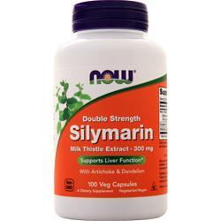 Now Silymarin (300mg) 100 vcaps